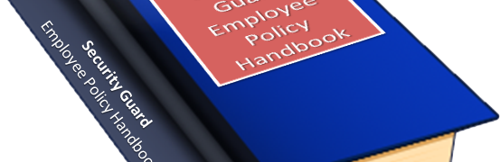 How would you handle an employee who was breaking company policy?