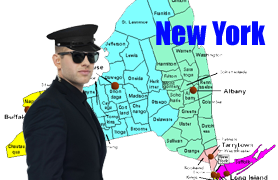 Security Guard Requirements in New York