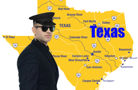 Security Guard Requirements in Texas