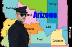 Security Guard Training in Arizona
