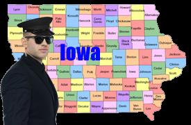Security Guard Training in Iowa