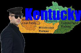 Security Guard Training in Kentucky