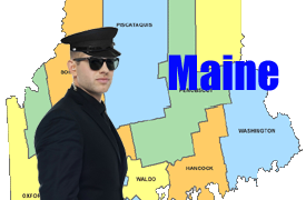 Security Guard Training in Maine