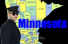 Security Guard Training in Minnesota