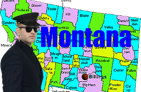 Security Guard Training in Montana