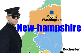 Security Guard Training in New Hampshire
