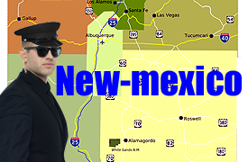 Security Guard Training in New Mexico