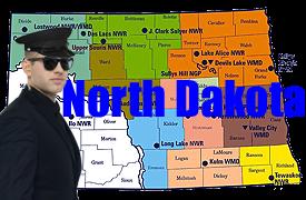 Security Guard Training in North Dakota