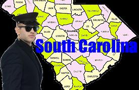Security Guard Training in South Carolina