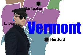 Security Guard Training in Vermont