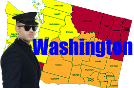Security Guard Training in Washington