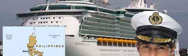Cruise Ship Placement Agencies in Philippines