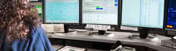 While working as Security Guard dispatcher, How do you respond to emergencies?